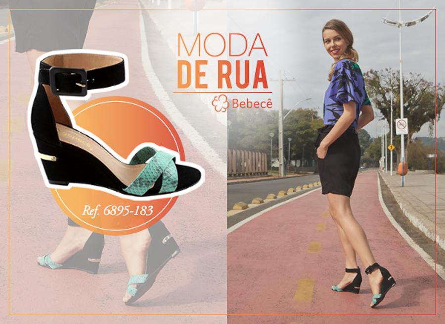 Lisa Roos Fotografia para Bebecê calçados